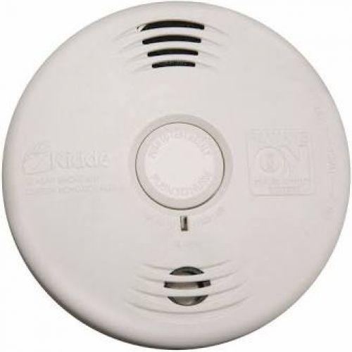 Smoke & Carbon Monoxide Detectors Image