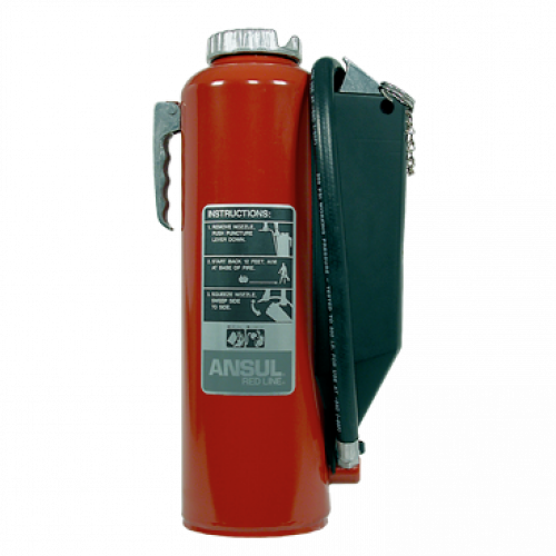 ANSUL® RED LINE Cartridge Operated Fire Extinguishers Image