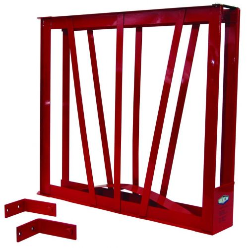 Fire Hose Storage Racks Image